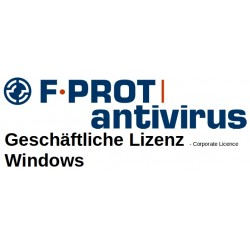 F-PROT Corporate Licence