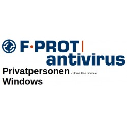 F-PROT Antivirus Home UseLicence