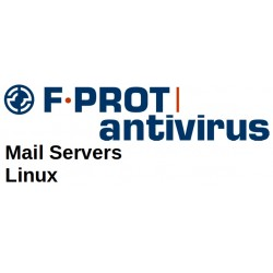 F-PROT Antivirus für Linux Mail-Server