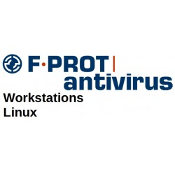 F-PROT Antivirus für Linux Workstations